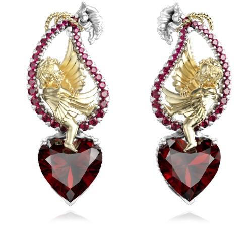 «Любви подарок ангельский»