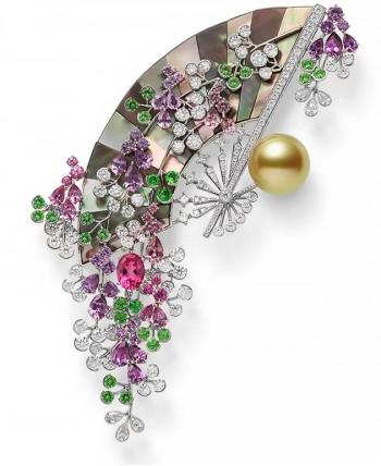 Коллекция «The Japanese Sense of Beauty» от Mikimoto