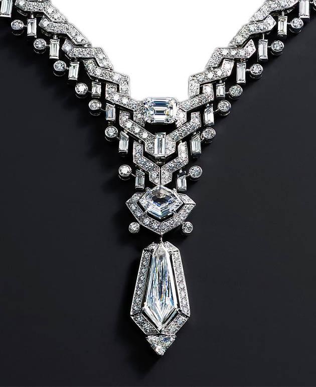"""""""Sixième Sens"""" High Jewelry коллекция от Cartier"""