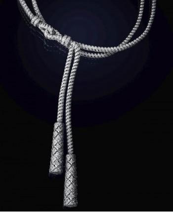 Колье Louis Vuitton «L'Élan Vital» коллекции «Bravery»