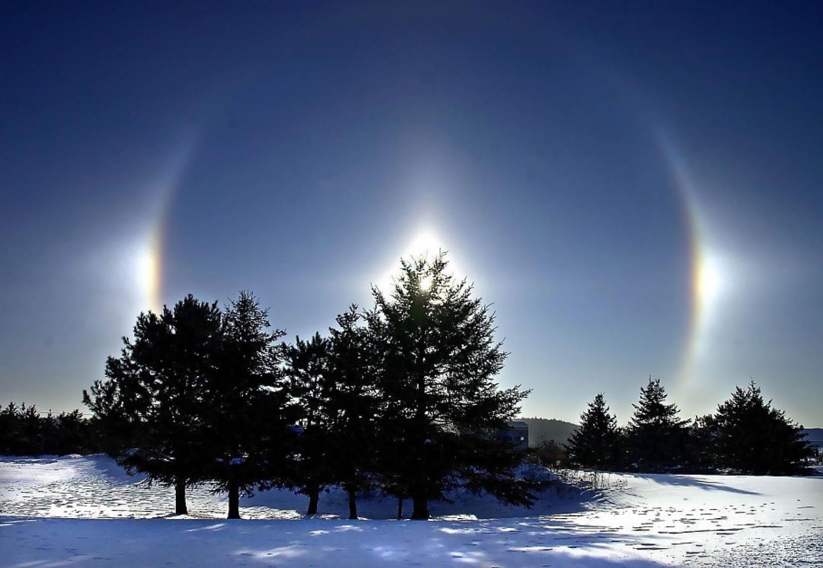 Феномен «Паргелий» или «Ложное солнце» в дизайне кольца Cartier Parhelia