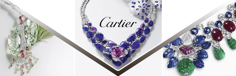 Ювелирные новости и тренды Cartier