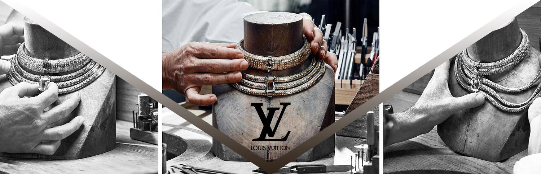 Ювелирные новости и тренды Louis Vuitton