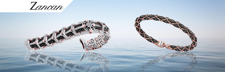 Новостной обзор фирменных браслетов и часов Zancan