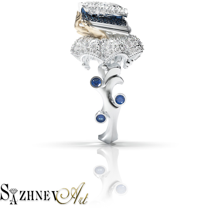 Стоимость ювелирных украшений «на заказ»
