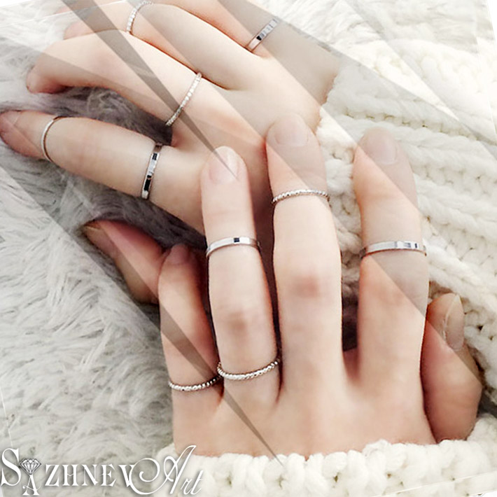 «Вена любви» - религиозное и культурное наследство обычаев в выборе обручального пальца.