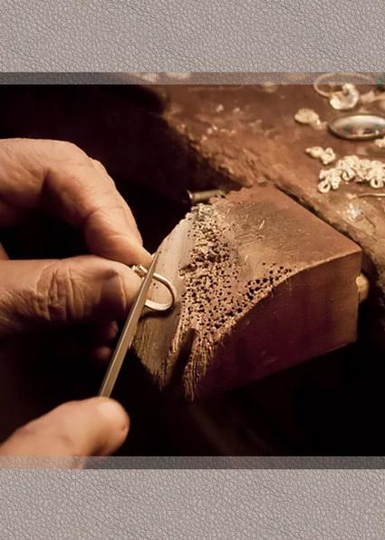 Услуги: Изготовление индивидуальных украшений