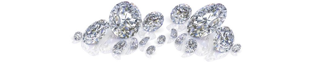 Это бриллианты, а не цирконий.