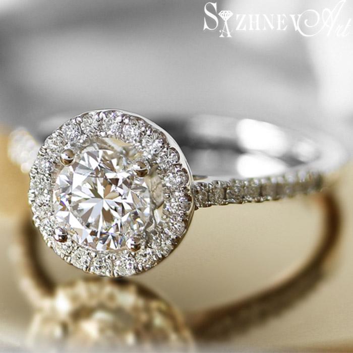 Лучшие друзья девушек — это бриллианты!